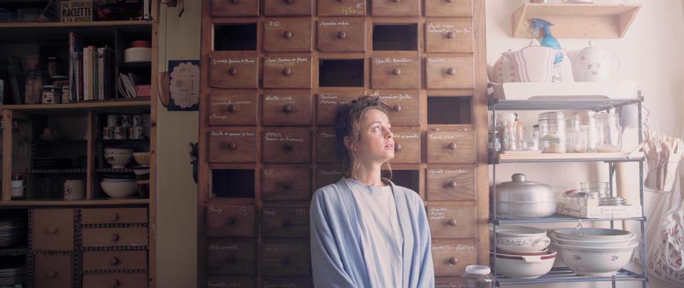 Leïla Huissoud – Les chansons tristes